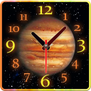 Choose Planet Alarm Clock and Flashlight 1.0 for Android