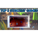 Top 5 Strategy Games 1.0 for Android